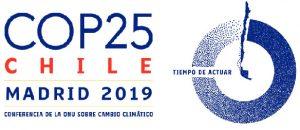 cop 25 logo